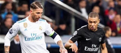 Mercato : L'offre incroyable du PSG pour un cadre du Real Madrid !