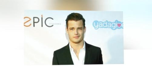 Michael Mealor joins 'The Young and the Restless' as Kyle Abbott - Image via YouTube screenshot
