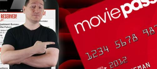 MoviePass has once again slashed their prices. Photo Credit: YouTube/John Campea