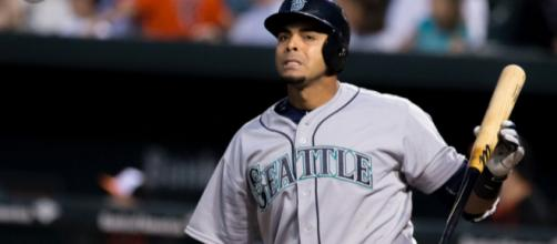 Nelson Cruz remains a dangerous hitter at the age of 37. [Image Source: Flickr | Keith Allison]