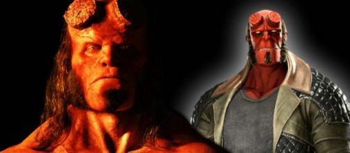 Todo lo que sabemos sobre el estreno de la nueva película de Hellboy