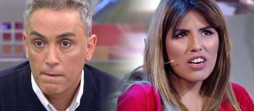 Sálvame: Chabelita ha 'roneado' con el hermano de Sofía Suescun ... - telecinco.es