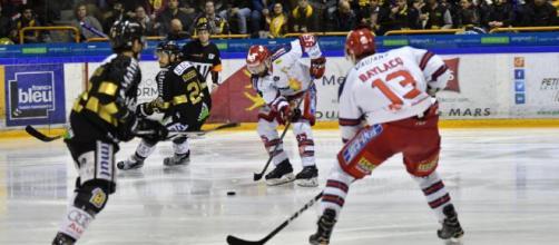 Sports Sud-Isère | Finale de la Ligue Magnus : Rouen sacré face à ... - ledauphine.com