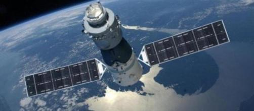 Stazione spaziale cinese Tiangong-1