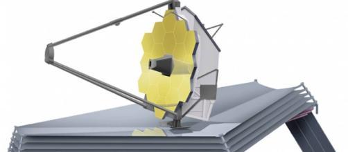 Telescopio James Webb dará a partir de 2019 una vista inédita del ... - com.ec