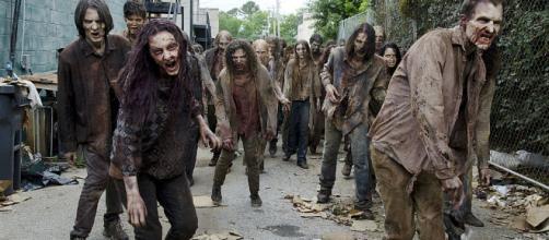 The Walking Dead : Des précisions sur un spin-off !