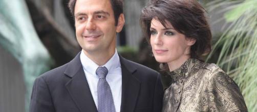 Neri Marcorè ed Anna Valle tornano in tv nella serie 'Questo nostro amore 80'