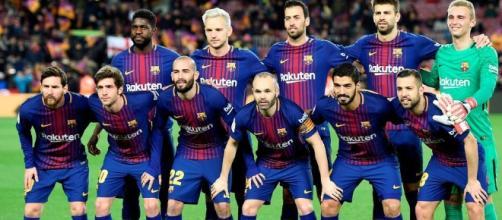 Varios equipos tienen en la mira a jugadores del Barcelona