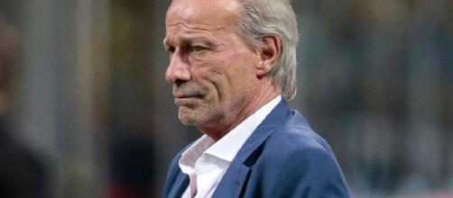 Walter Sabatini e l'Inter, un matrimonio durato meno di un anno