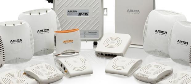 Aruba Networks tiene como objetivo ayudar a los administradores de TI a ofrecer mejores experiencias con soluciones de red alimentadas por IA