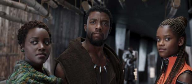 Box-office US : Black Panther devient le plus gros succès de l ... - programme-tv.net