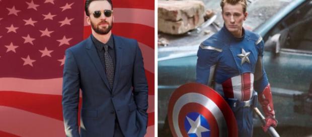 Chris Evans dejará su rol en ´Capitán América´ después de 'Avengers 4'