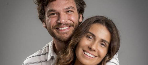 Deborah Secco será uma das protagonistas da trama