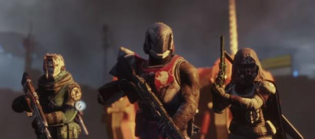 'Destny 2' new update - Image credit - destinygame | YouTube