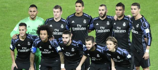 El Real Madrid también espera vender
