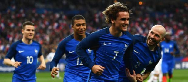 Equipo de Francia: ¿Qué lecciones antes de la lista final?