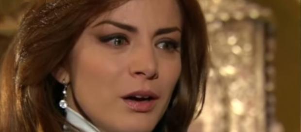 Fernanda se desespera ao saber da morte de Eduardo