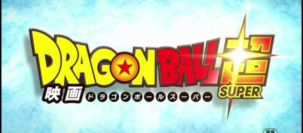 Imagen oficial de Dragon Ball Super