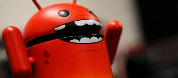 Malware en aplicaciones Android con 500.000 descargas.