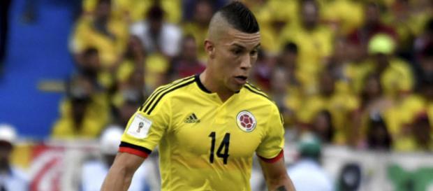 Matheus Uribe se podría ir a un equipo europeo en Verano.