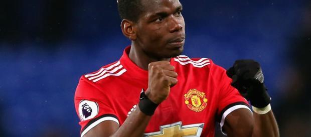 Pogba puede quedarse en el United