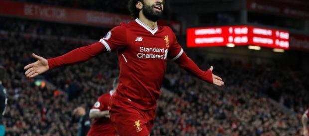 El trato del Real Madrid con Mohamed Salah depende del futuro técnico