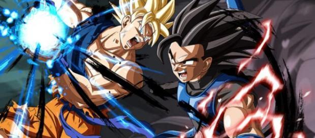 """Son Goku - """"Dragon Ball Super."""""""