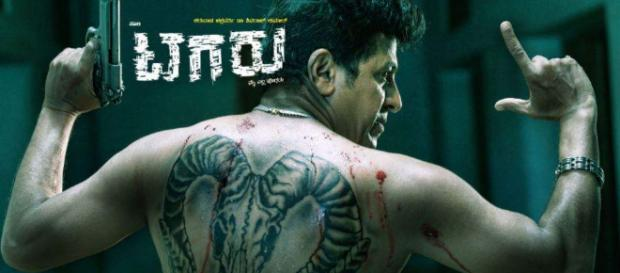Tagaru review: Shivrajkumar's gangsta flick fall into the ... (Image Credit: Udaya TV/Youtube)