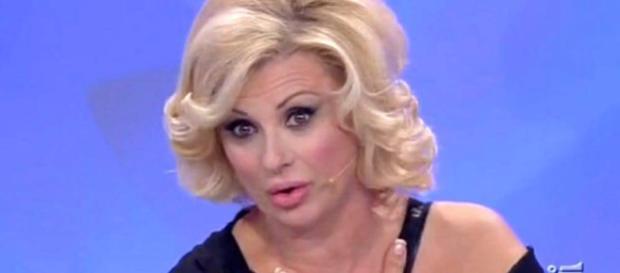 Tina Cipollari sta attraversando un momento difficile dopo la separazione