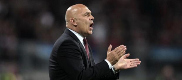 Unter Ex-Coach Christian Gross spielte der VfB noch in der Champions League!
