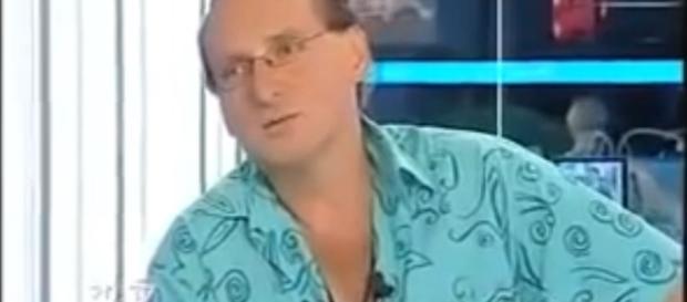 Wojciech Cejrowski w TVP INFO (youtube.com).