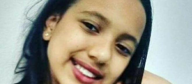 Desaparecimento de Andressa completa 4 meses e família não tem notícias