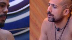 Sem aliados, Viegas ataca Kaysar: 'Você é falso'