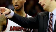 David Padgett will no longer be Head Coach for the University of Louisville