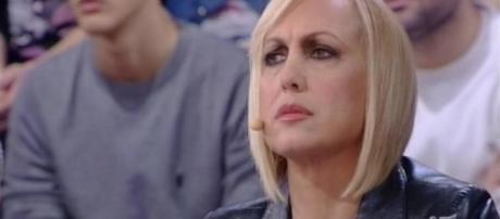 Amici: Alessandra Celentano rimprovera Luca
