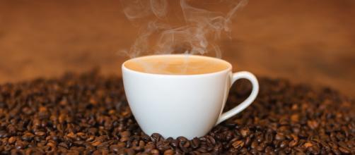 A hot cup of coffee -- (Image Credit: Felix_Broennimann/Pixabay)