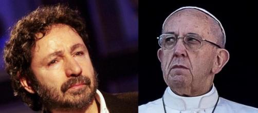 Antonio Socci definisce eretico papa Francesco