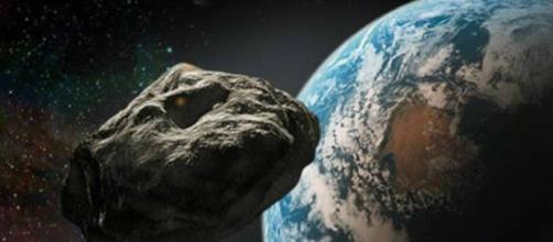 Así es como la NASA pretende acabar con asteroides capaces de ... - elsalvador.com