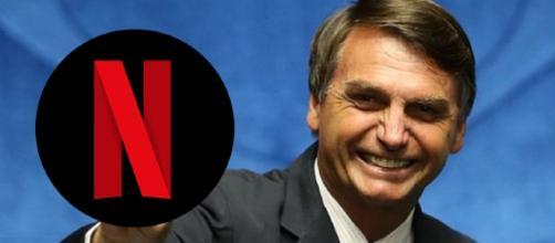 Bolsonaro terá documentário na Netflix?