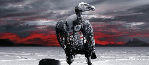 Chaos Takes Control in New WESTWORLD Poster and Viral Videos Which ... - geektyrant.com