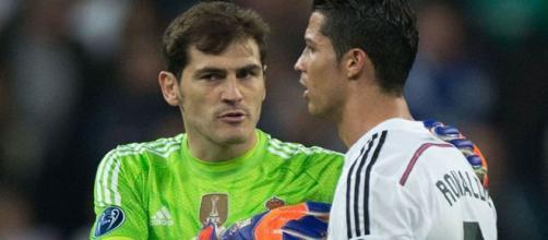 CR7 y Casillas tentados por Liverpool y United