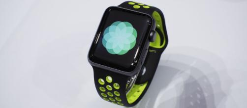 El Apple Watch Series 4 con nueva pantalla llegaría en otoño.
