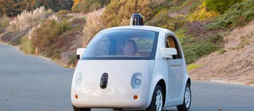 El inventor del coche autónomo | Coches autónomos, Autos, Silicon ... - com.uy
