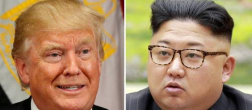 Kim quiere relaciones normalizadas con los Estados Unidos