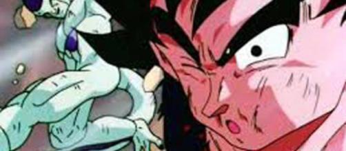 En la forma final, `Goku vs Freezer´ una gran batalla - blastingnews.com