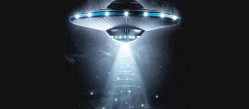 Fa discutere l'avvistamento di un UFO in Francia.