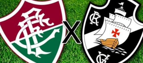 Fluminense x Vasco ao vivo nesta quinta