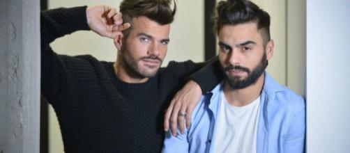 Uomini e Donne news: Mario e Claudio tornano a parlare della loro storia d'amore