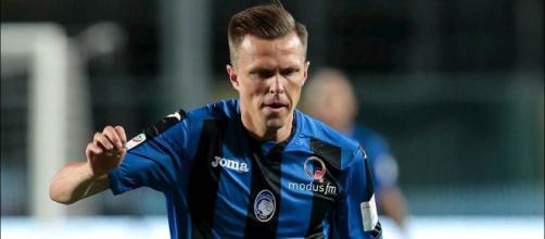 Infortunio Ilicic: il calciatore sloveno salterà le sfide contro Udinese e Sampdoria