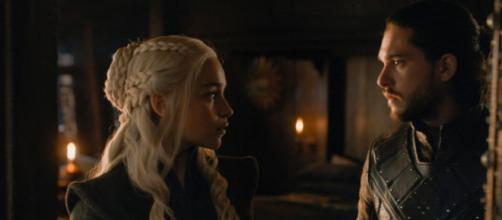 Juego de Tronos: ¡La historia de los sangre del dragón!